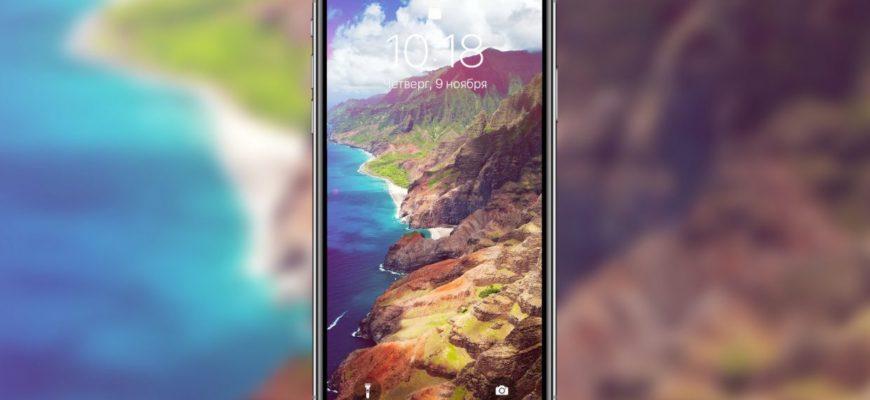 Приложения для обработки фото на Айфон