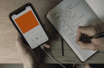 Приложение аудиокниги на iphone